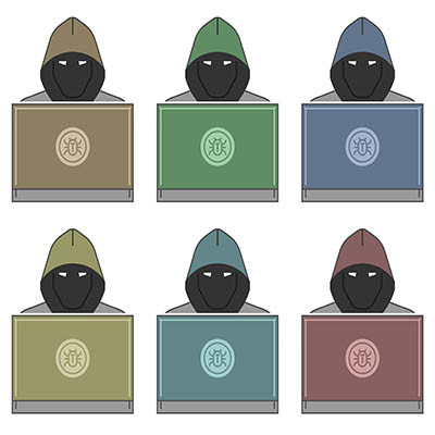 Your Guide to the Modern Varieties of Cybercriminal