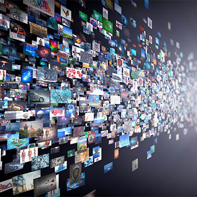 The Technology Behind Streaming Services Is Pretty Impressive