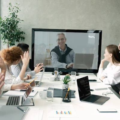 Benefits of Leaning on a Video Conferencing Solution