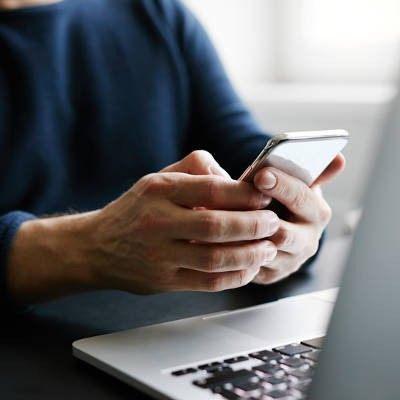 Mobile Computing Works to Boost Productivity