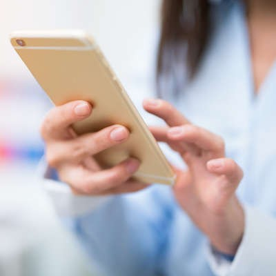 Tip of the Week: How to Work on Your Smartphone